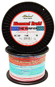 Diamond Braid - Color Sequence - 1200 Yard Spool