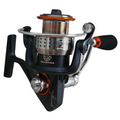 Canyon Reels Backwater 2000 - Henry Waszczuk Signature Edition