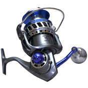 Canyon Reels DJR6500 Spinning Reel