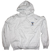 Canyon Reels Hooded Sweatshirts