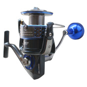 Canyon Reels Salt 5000 Spinning Reel
