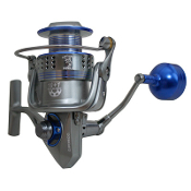 Canyon Reels DJR3500 Spinning Reel