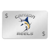 Canyon Reels Gift Certificate