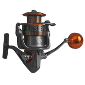 Canyon Reels DJR3500 Spinning Reel - Henry Waszczuk Edition