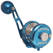 Canyon Reels HS-13 Cast Control - LEFTY