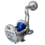 Canyon Reels HS-15 High Speed Jigging Reel