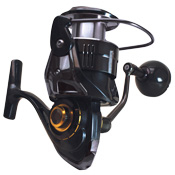 Canyon Reels Salt 4000 Spinning Reel