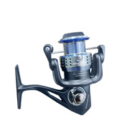 NEW! Canyon Reels Backwater 2000 Spinning Reel