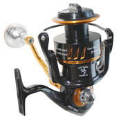 Canyon Reels Salt 7500 Spinning Reel